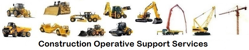 CCM Plant Operator Support Services